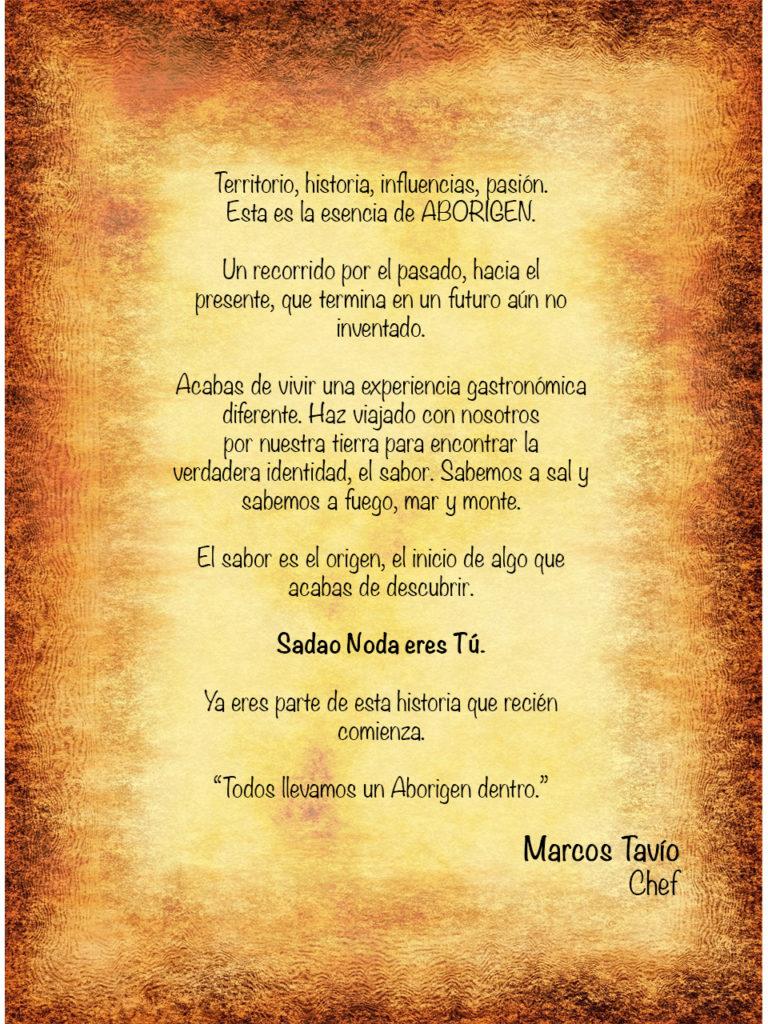 Marcos Tavío