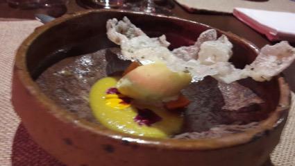 Restaurante Aborigen 12