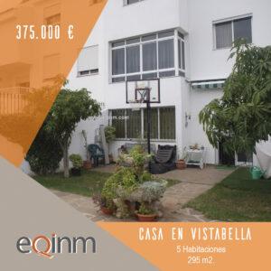 Casa en venta Vistabella