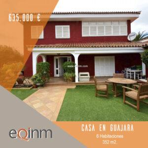 Casa en venta Guajara